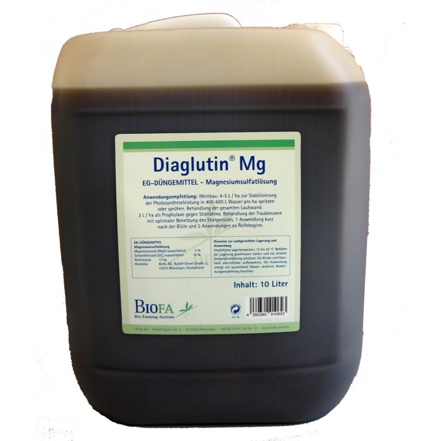 Diaglutin Mg